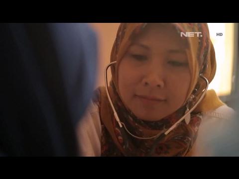 Kisah Kasih Bidan Kesih - Lentera Indonesia