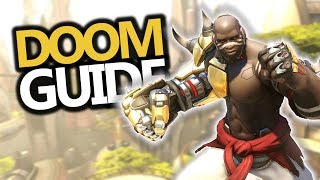 Doomfist IN DEPTH - Everything You Need To Know (Overwatch)