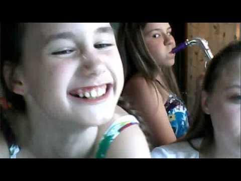 Видео с веб камеры. Дата 14 мая 2013г. 20 38.
