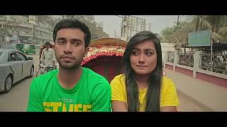 Moments Bengali Short Film   Farhan Ahmed Jovan & Anamika Sarker   Vicky Zahed   2016   YouTube