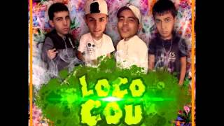 Marka Akme ft Resk T - Loco Cou
