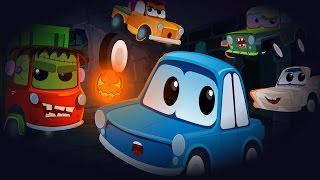 Zeek and friends   Prepare for fright   Halloween songs for children