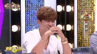 娛樂百分百2015.08.14(五) ShowStar偶像的誕生