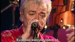 Air Supply Making Love Out Of Nothing At All Live HD Legendado em PT BR   10Youtube com