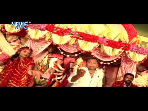 Xxx Mp4 आ गइली मईया Aa Gaili Maiya Vicky Babua Bhojpuri Bhakti Video Jukebox 2016 3gp Sex