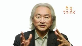Michio Kaku: Why We Can't