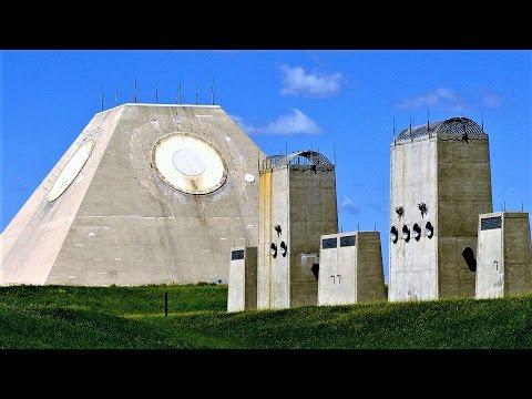 9 Unusual Deserted Military Sites