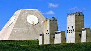 9 Unusual Deserted Military Sites