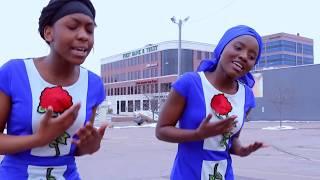 Nakushukuru Mungu By Sunday School Eusebu Sioux Falls Official video 2018