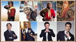 Inilah Para Pemeran Kera Sakti Dari Masa Ke Masa 1966 - 2017