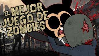 ROBLOX: EL MEJOR JUEGO DE ZOMBIES - Resurrection | iTownGamePlay