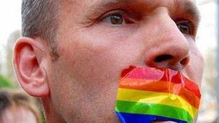 FREEDOM OF SPEECH & LGBT COMMUNITY 2016 | POTS Special Report