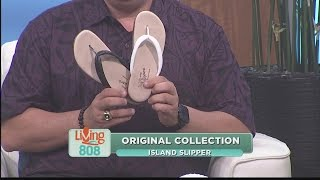 Island Slipper: Original Collection