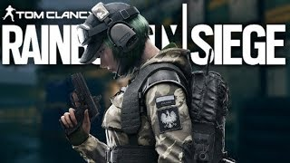 Rainbow Six Siege Ranked! 5 Hour Livestream?! Playing With Subscribers!!