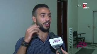 ست الحسن - محمد العسكري مدرس مادة التاريخ يكسر روتين المادة بطريقة تاريخية جديدة