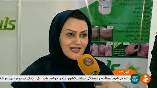 Iran Second Science Based Companies exhibition, Tehran دومين نمايشگاه شركتهاي داخلي دانش بنيان تهران