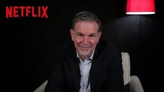 Pergunte ao Reed | Dono da Netflix responde aos brasileiros