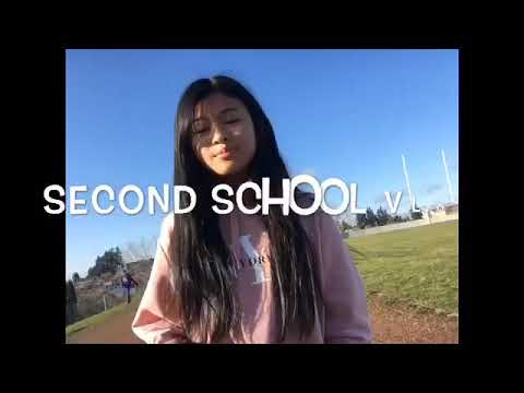Xxx Mp4 Middle School Vlog Pep Assembly Staff Vs Student Volleyball Game 3gp Sex