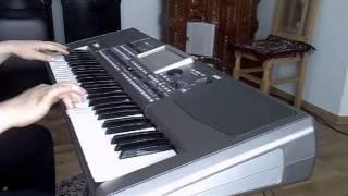 Marius Pantiru - Demo Korg Pa900 Muzica populara