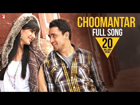 Xxx Mp4 Choomantar Full Song Mere Brother Ki Dulhan Imran Khan Katrina Kaif Benny Aditi Singh 3gp Sex