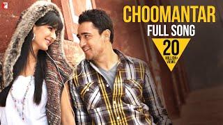 Choomantar - Full Song | Mere Brother Ki Dulhan | Imran Khan | Katrina Kaif | Benny | Aditi Singh