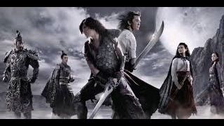 Best action movies 2017 * Chinese kung fu movies with english subtitle