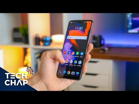 3 Months with the OnePlus 6 The Tech Chap