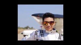 Darren Espanto  7 Minutes MV Teaser (04-28-2016)