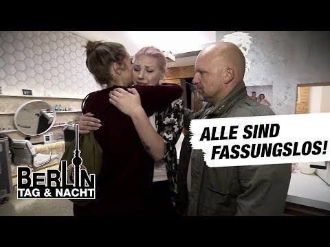 Xxx Mp4 Berlin Tag Nacht Paula Am Boden Basti Im Liebesglück 1547 RTL II 3gp Sex