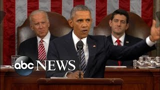 State of the Union 2016: Insulting Muslims