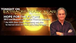 2012 and Beyond with Mellen Thomas Benedict | Extraordinary Year - November 6, 2012