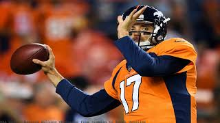 Broncos mulling QB change from Siemian to Brock Osweiler