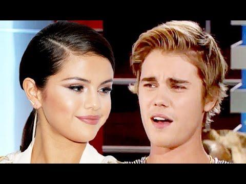 Xxx Mp4 Selena Gomez Reacts To Justin Bieber Apology Video 3gp Sex