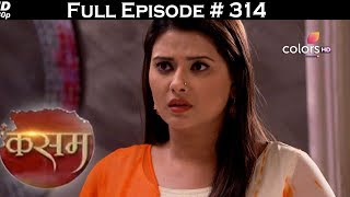 Kasam - 29th May 2017 - कसम - Full Episode (HD)