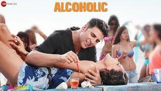 Alcoholic  Full Audio  The Shaukeens  Yo Yo Honey Singh  Akshay Kumar  Lisa Haydon  Hq