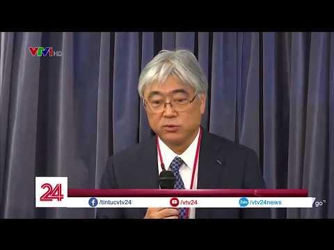 Xxx Mp4 Bê Bối Liên Quan đến Thiết Bị Giảm Chấn Rung Tại Nhật Bản VTV24 3gp Sex