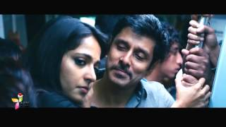 Oru Paadhi Kadhavu 1080p HD Bluray Video Song +3D Thaandavam