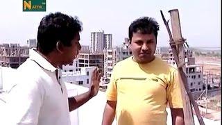 Bangla Comedy Natok 2015  Kotha Kaje Mil Nai   10  Ft Siddiq