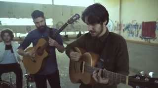 LIVERPOOL SESSIONS #1 // NOAHS - CARRY ON