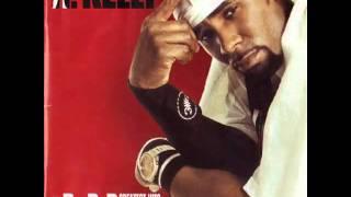 R. Kelly - She's Got That Vibe.flv