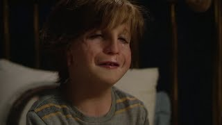 Sad Scene | Wonder (2017) | Lionsgate