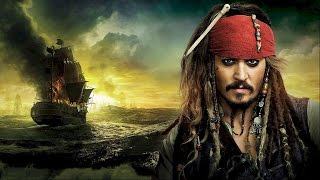 PIRATES OF THE CARIBBEAN 5 Official Trailer (HD) Johnny Depp Orlando Bloom (2017)