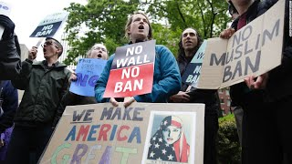 Supreme Court allows parts of travel ban to take effect