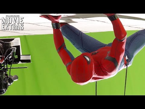 Xxx Mp4 Spider Man Homecoming Making Of Featurette 2017 3gp Sex