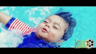 1st Year Birthday Highlights of Baby Raahul by Golden Dreams Gdu