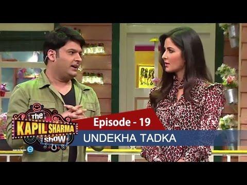 Xxx Mp4 Undekha Tadka Ep 19 The Kapil Sharma Show Sony LIV 3gp Sex