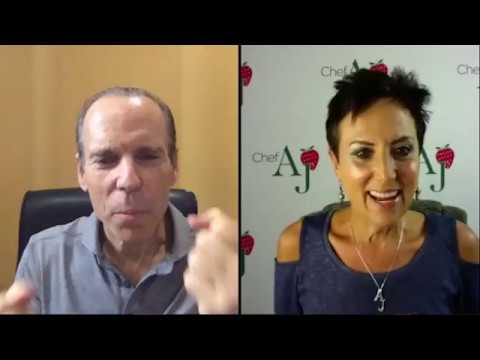 Healthy Living LIVE with Dr. Joel Fuhrman