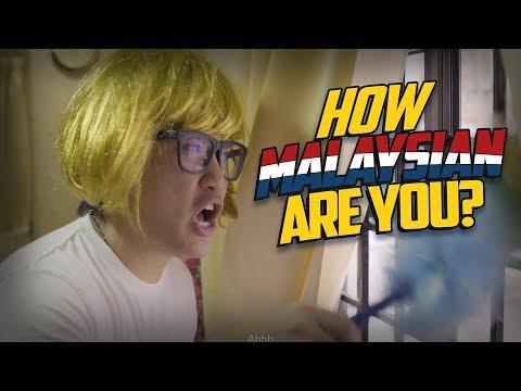 Western Culture VS Malaysian Culture