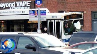 Transit Fanning #71: Q6ix9ine