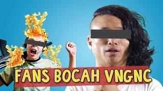 Fans VNGNC Yang Dibenci VNGNC - #KomentarNetizen
